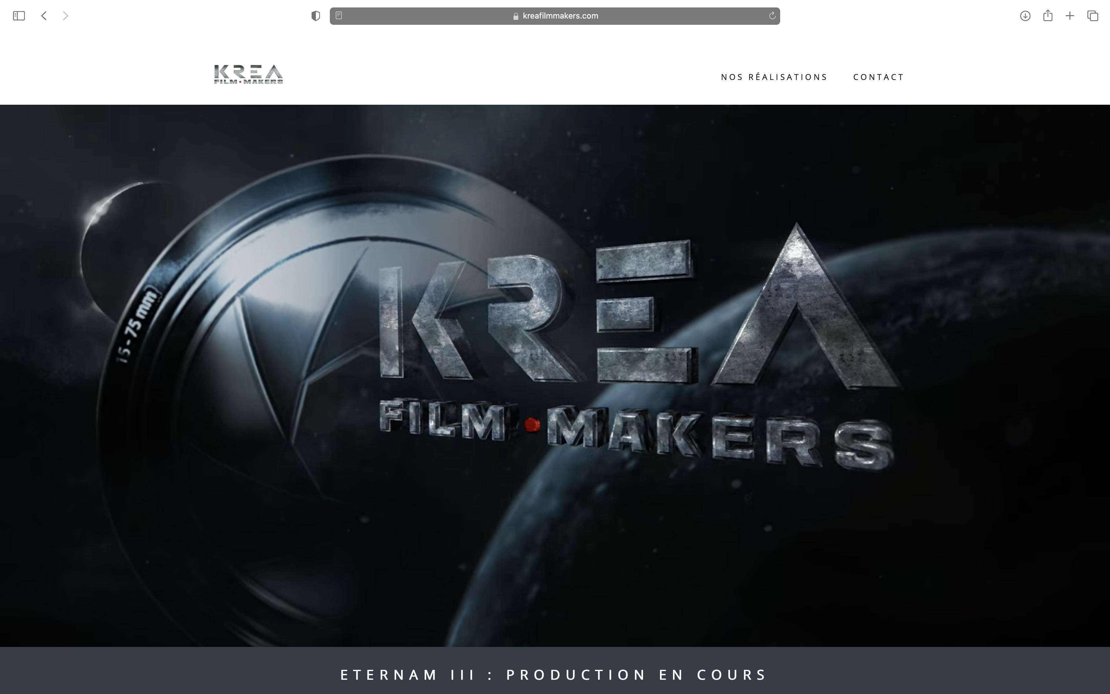 KREA FILM-MAKERS